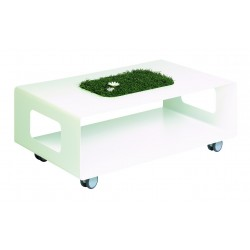 Table basse PELOUSE