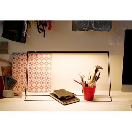 Lampe de bureau à poser FINE500